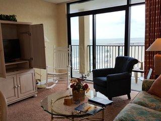 Verandas 1108 - North Myrtle Beach vacation rentals