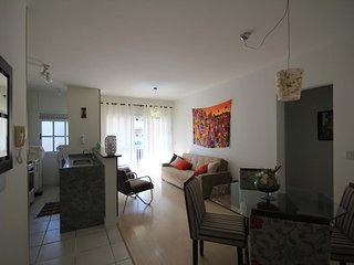2 bedroom Condo with Internet Access in Barra de Guaratiba - Barra de Guaratiba vacation rentals