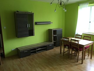 Sunny Condo with Internet Access and Wireless Internet - Decin vacation rentals