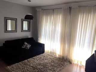 3 bedroom Apartment with Balcony in Guarulhos - Guarulhos vacation rentals