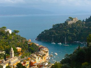 Spacious Villa with Internet Access and Washing Machine - Portofino vacation rentals
