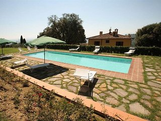 Charming Villa with Internet Access and Wireless Internet - Uzzano vacation rentals