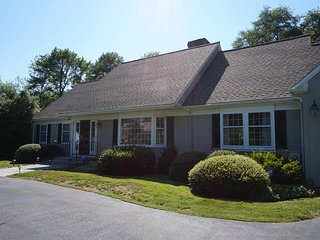 6 bedroom House with Deck in Osterville - Osterville vacation rentals