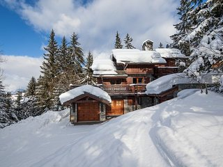 Nice 5 bedroom Villa in Meribel with Internet Access - Meribel vacation rentals