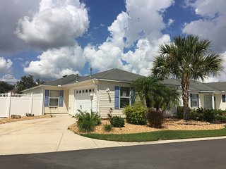 904609 - Virginia Dr 1226 - The Villages vacation rentals