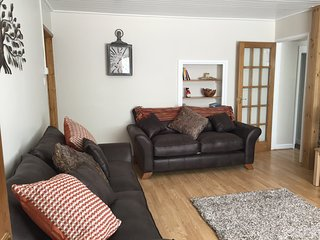 Yr Hafan, Peaceful, rural holiday cottage - Carmarthen vacation rentals