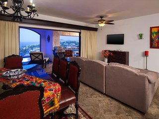 Hacienda Encantada - 2 Bedroom Suite with Breakfast - Cabo San Lucas vacation rentals