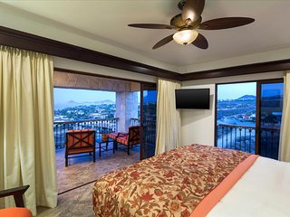 Hacienda Encantada - 2 Bedroom Suite with Breakfast - Cabo San Lucas vacation rentals
