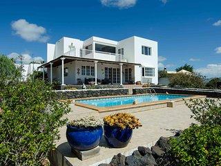 Casa Tesa, su hogar en Lanzarote - Macher vacation rentals
