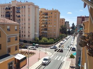 3 bedroom Apartment with Internet Access in Malaga - Malaga vacation rentals