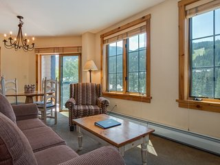 Dakota Lodge 8484 - Ski area views, King and Queen beds! - Keystone vacation rentals