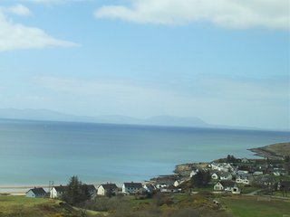 The Faolin , Gairloch, Ross and Cromarty - Gairloch vacation rentals