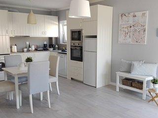 1 bedroom Apartment with Microwave in Estoril - Estoril vacation rentals