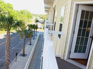 Ocean 7 #4 - Myrtle Beach vacation rentals