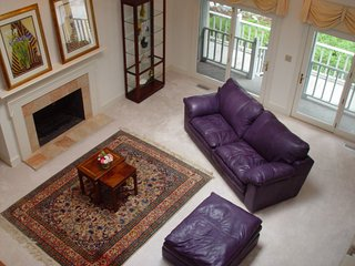 Nice House with Television and Fireplace - Conway vacation rentals