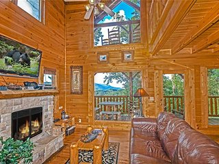 Bear Necessities At The Preserve - Pigeon Forge vacation rentals
