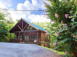 Grumpy Bear - Gatlinburg vacation rentals