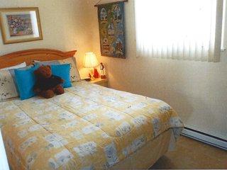 PLYMOUTH MANOR CONDOS  UNIT # 15  BEACH BLOCK - Ocean City vacation rentals