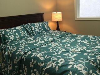 4 bedroom House with Internet Access in Nanaimo - Nanaimo vacation rentals