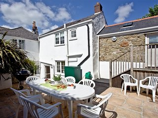 Willow Cottage, Kingston located in Near Bigbury, Devon - Kingston vacation rentals