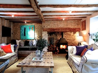 Yarrow Cottage located in Chipping Norton, Oxfordshire - Chipping Norton vacation rentals