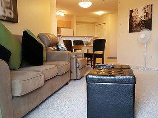 FASTLANE SUITES 6 Avenue SW- 1 bedroom - Calgary vacation rentals
