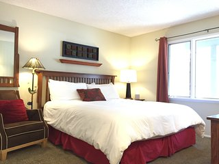 Professionally Decorated/Spacious/Bus Stop/Market - Mammoth Lakes vacation rentals