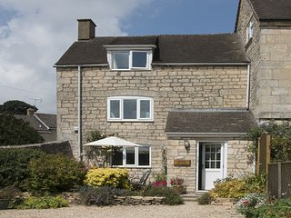 Spring Cottage (Gloucestershire) - Painswick vacation rentals