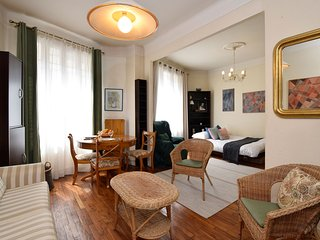 S15137 - Studio 3 personnes Champ de Mars - 7th Arrondissement Palais-Bourbon vacation rentals