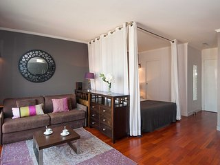 S15132 - Studio 4 personnes à Paris - Vanves vacation rentals