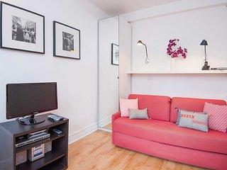 S15059 - Studio 2 personnes Dupleix - Motte Piquet - 7th Arrondissement Palais-Bourbon vacation rentals