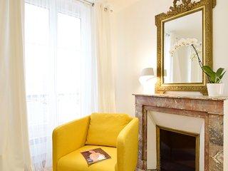 S05166 - Studio 2 personnes Panthéon - Sorbonne - 11th Arrondissement Popincourt vacation rentals
