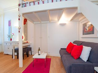 S17171 - Studio 3 personnes à Paris - Levallois-Perret vacation rentals