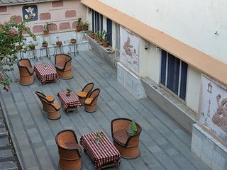 Luxurious AC Superior Room In Ajmer, Rajasthan - Ajmer vacation rentals