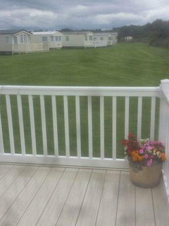 Nice Caravan/mobile home with A/C and Satellite Or Cable TV - Embo vacation rentals