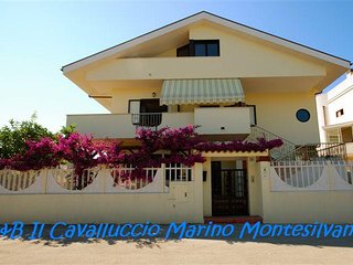 Bright 3 bedroom Vacation Rental in Montesilvano - Montesilvano vacation rentals