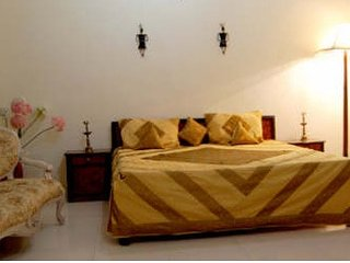 Furnished Standard Room In Ajmer, Rajasthan - Village Hokra vacation rentals