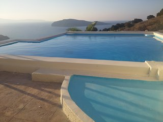 Comfortable Villa with Television and Balcony - Kavousi vacation rentals