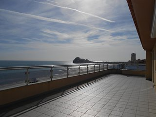 2 bedroom Apartment with A/C in Peniscola - Peniscola vacation rentals