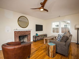Newly Remodeled 3 Bedroom Beach House in Solana Beach - Solana Beach vacation rentals