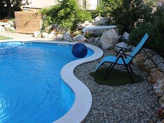 Nice 1 bedroom Apartment in Petrcane - Petrcane vacation rentals