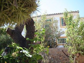 charming house with garden - Palma de Mallorca vacation rentals