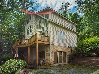 Spacious Home in Wooded Setting - Oakland vacation rentals