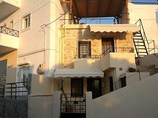 VINTAGE HOUSE STUDIOS PITSIDIA 2 - Pitsidia vacation rentals