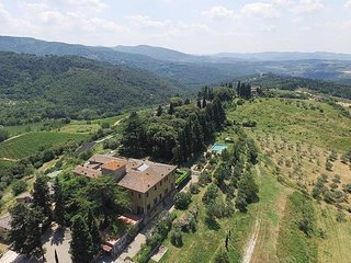 Castello di San Polo - San Polo in Chianti vacation rentals