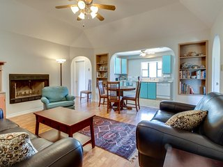 Starry nights & serenity in a dog-friendly private cottage - Dripping Springs vacation rentals