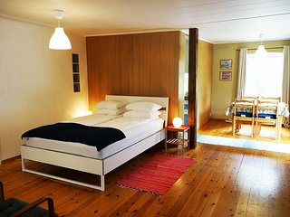 1 bedroom Cottage with Internet Access in Kristinehamn - Kristinehamn vacation rentals