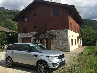 Chez Christo - Bourg Saint Maurice vacation rentals