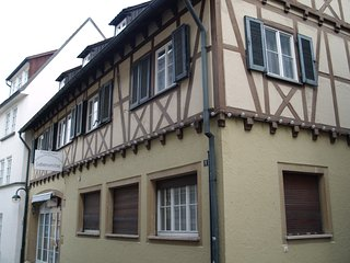 Micro Apartments - City Wohnungen in Reutlingen - Reutlingen vacation rentals