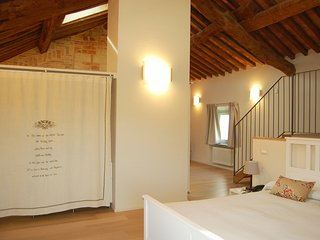 PEONIA Suite  B&B FRAXINUS EXCELSIOR - 65 mq - Frassinello Monferrato vacation rentals